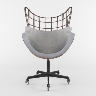 Egg Chair of Concrete 3600x3600_0000